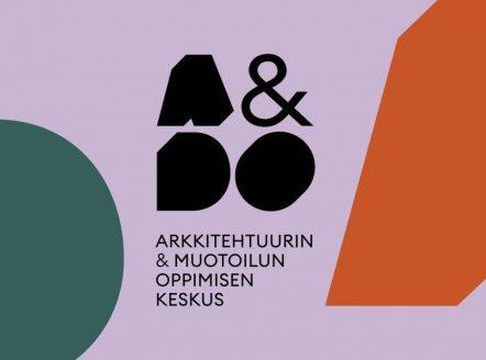 A&DO nettisivun logo